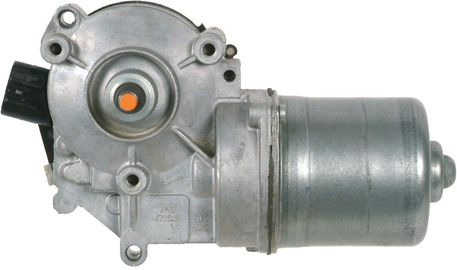 Cardone 40-1089 Remanufactured Domestic Wiper Motor by A1 Cardone