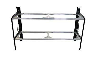 Amazon Com Liftco Folding Bunk Bed Cargo Trailer Sized With Rail