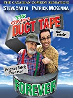 Red Green Duct Tape Forever Movie