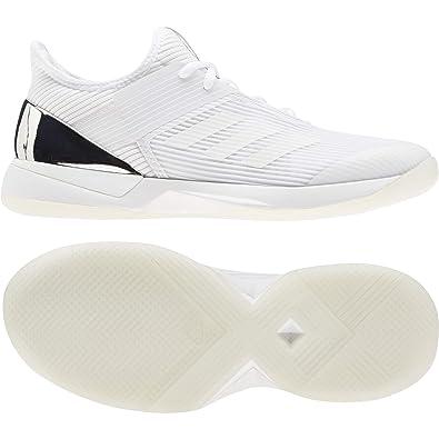 Adidas Barricade Court W, Scarpe da Tennis Donna
