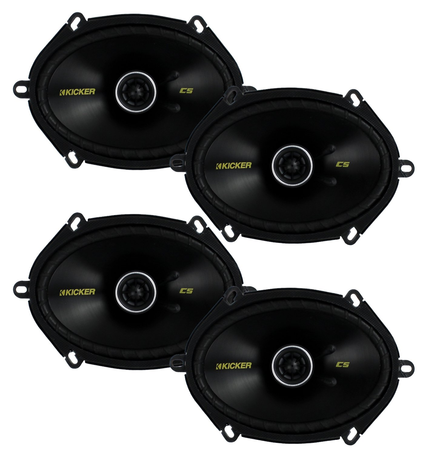 The Best 6×8 Inch Car Speakers Reviews Of 2017