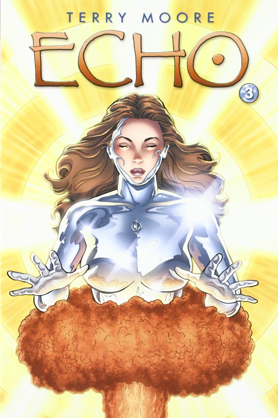 Read Online Echo 3 (Spanish Edition) PDF