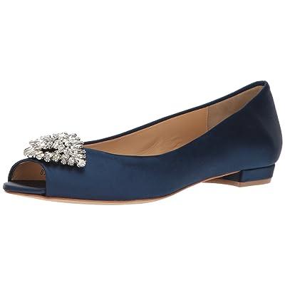 Badgley Mischka Women's Taft Flat: Shoes