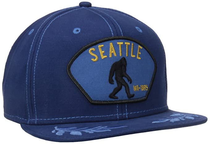 38527438984c8 Amazon.com  Goorin Bros. Men s City Baseball Cap