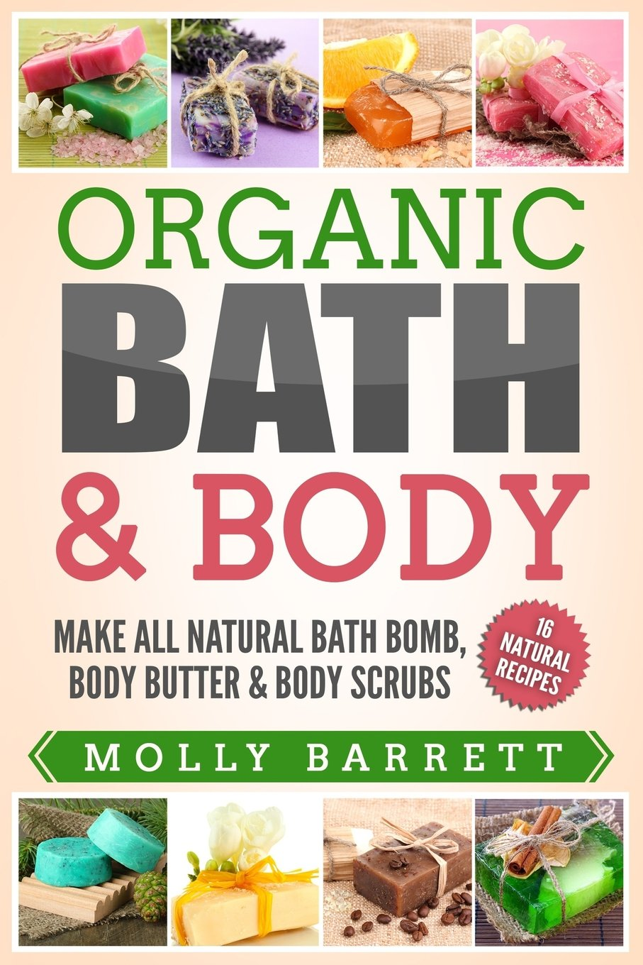 Organic Bath Body Natural Butter product image
