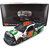 Lionel Racing Kyle Larson Elite 2019 Darlington Throwback Clover NASCAR Diecast Car 1:24