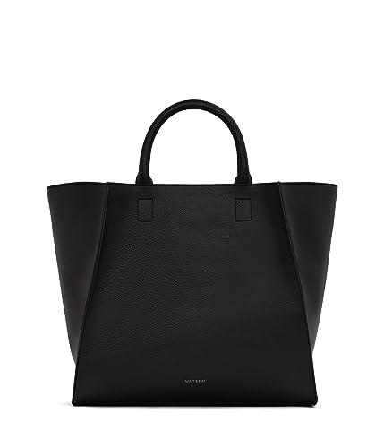 quality website for discount best price Matt & Nat Loyal Crossbody Bag, Black/Black: Handbags ...