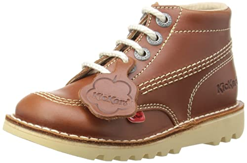 Chaussures et Sacs Kickers Neorallyz Chaussures fille Bottes