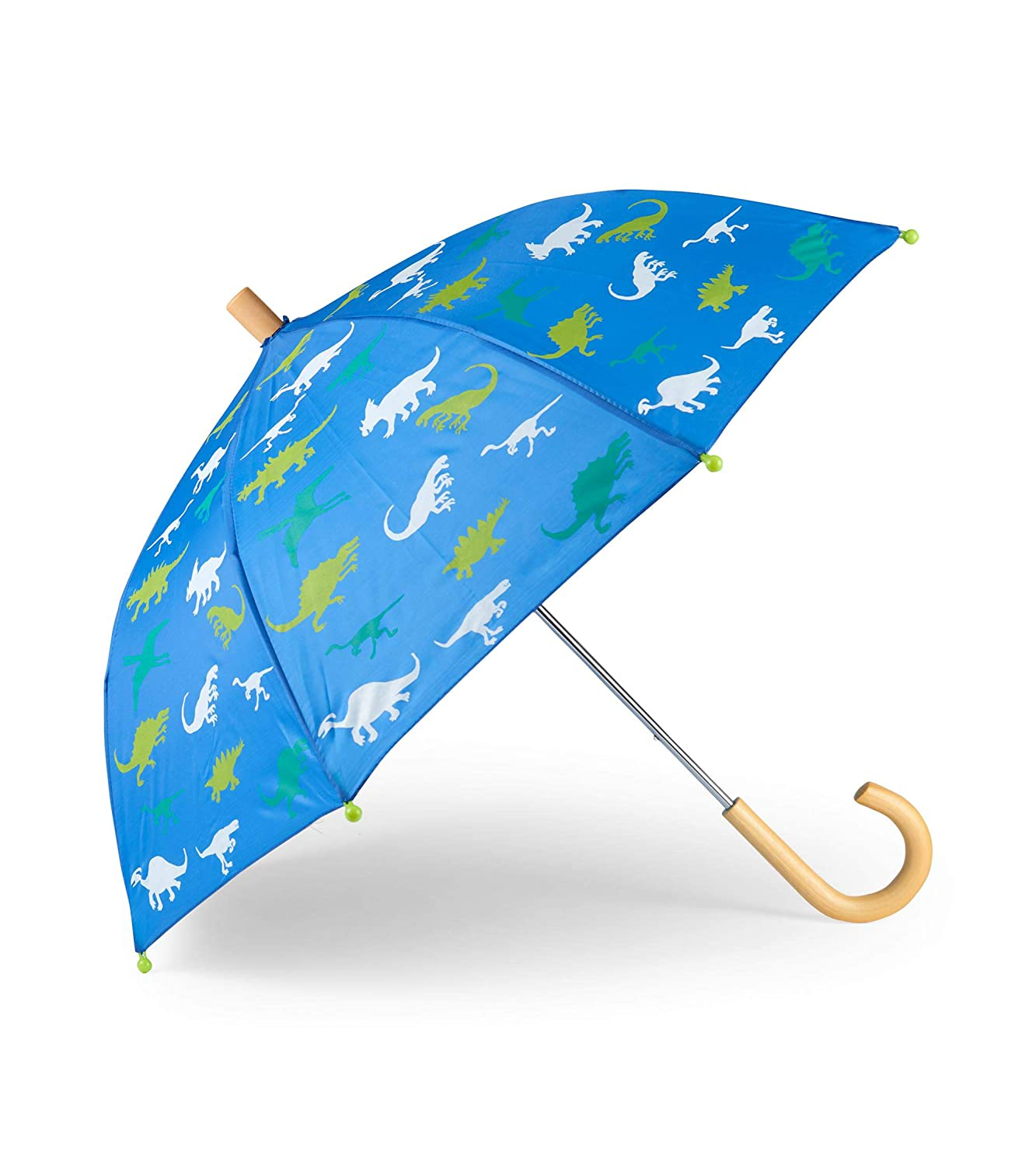Dinosaur Menagerie 400 Size:One Size Hatley Boys Printed Umbrella One Blue