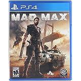 WB Games Mad Max - Playstation 4