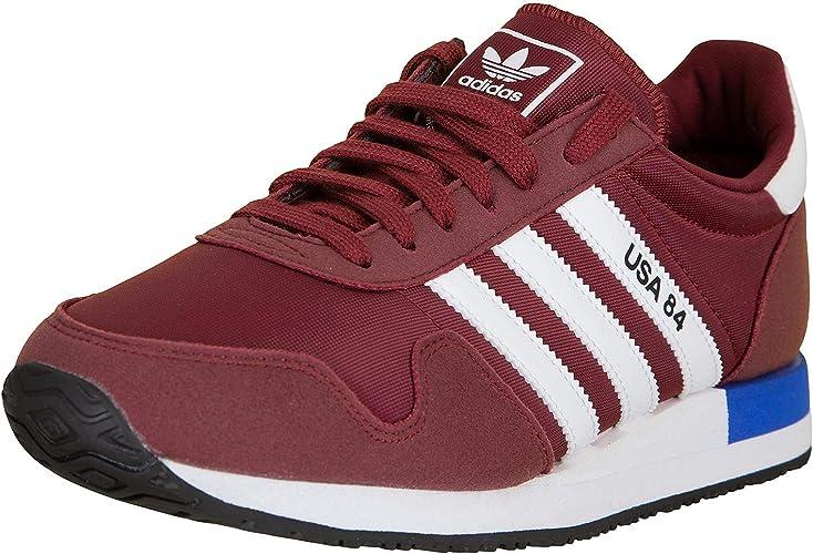 Adidas USA 84 Trainers: Amazon.co.uk