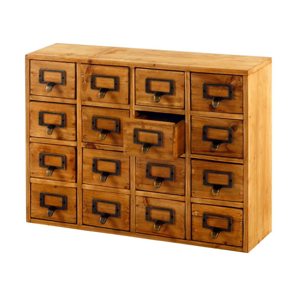 trinity tool wood in organizers parts the box storage brown drawers home p small twm drawer depot