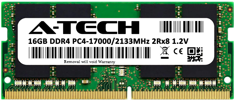 16GB RAM Memory SuperMicro SuperServer 1028R-WTNR PC4-2133 - Reg DDR4-17000
