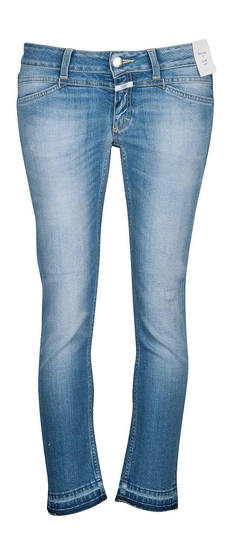 CLOSED Jeans blau Starlet Closed - 26  Amazon.de  Bekleidung 239af4986a