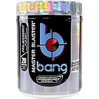 VPX Bang Pre-Workout Master Blaster, Blue Razz, 20 Servings