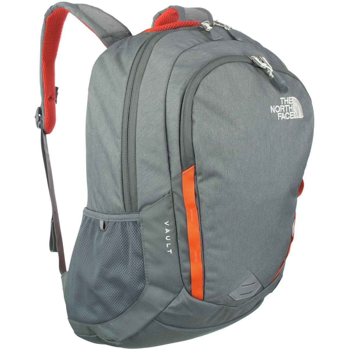 08a2389a249ee North Face Vault Backpack Orange- Fenix Toulouse Handball