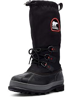00374236085 Amazon.com | Sorel Men's Intrepid Explorer Extreme Snow Boot | Snow ...