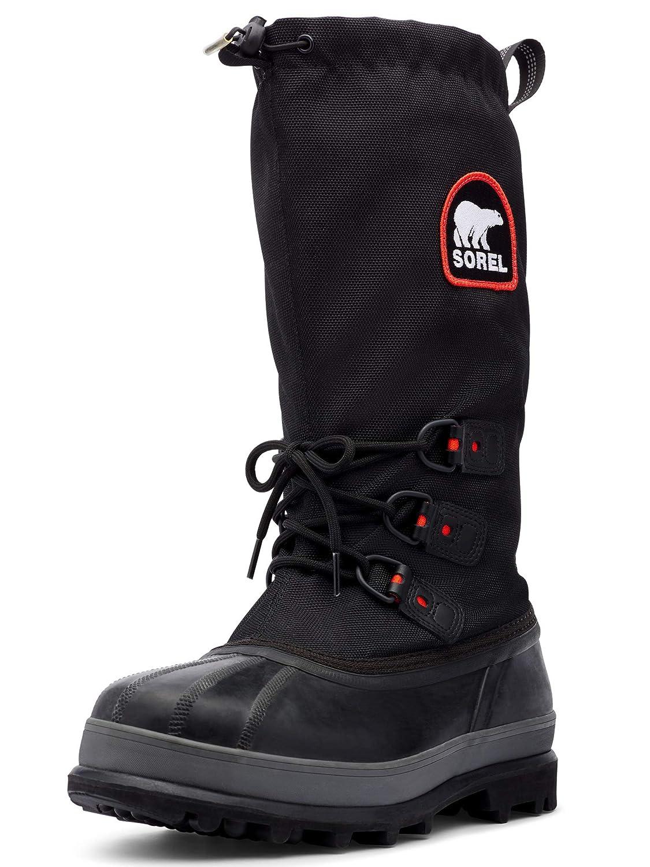 a9cbb711432 Sorel Men's Bear Extreme Snow Boot