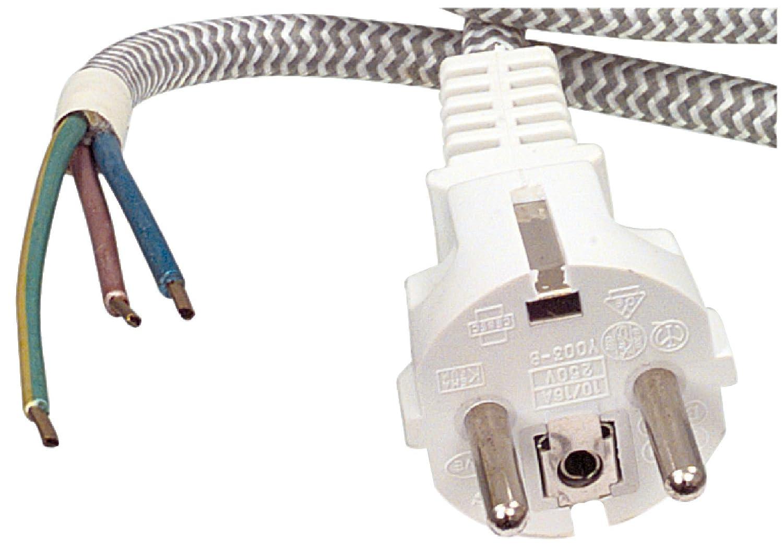 Profesional de tela de servicio de hierro de cable por ejemplo para Siemens Rowenta Philips Tefal Clatronic Bomann AEG Bosch Severin Eurosell