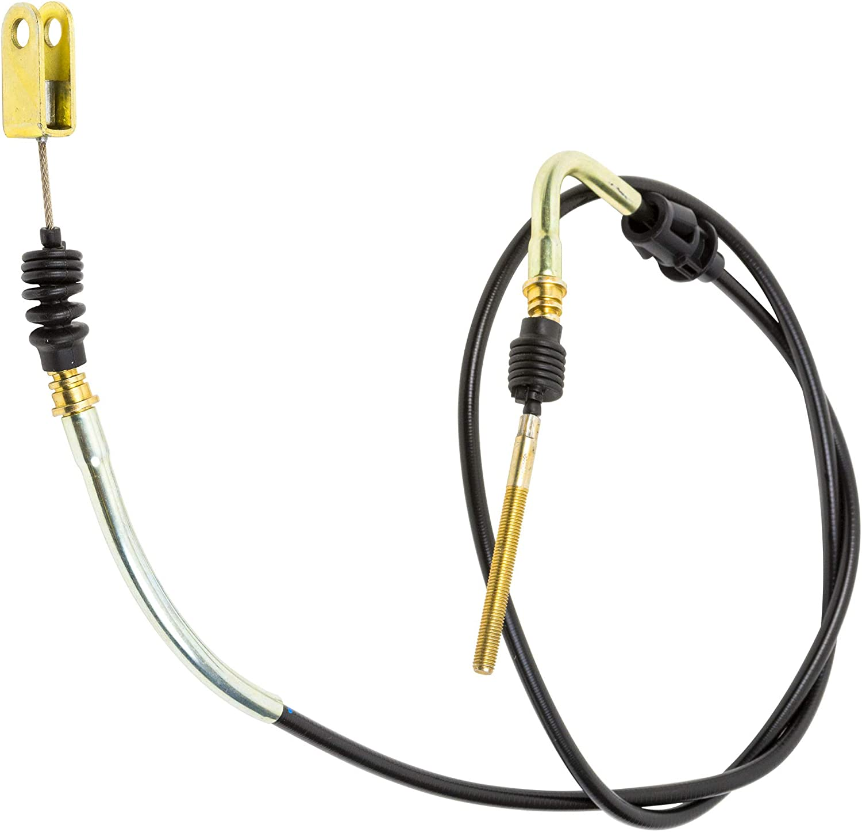 Exmark 116-9469 Park Brake Cable Kit Lazer Z E S X Series 116-6364