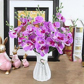 CPC Flores - Decoraciones - Flores de plástico en el Dormitorio de la Sala de Estar