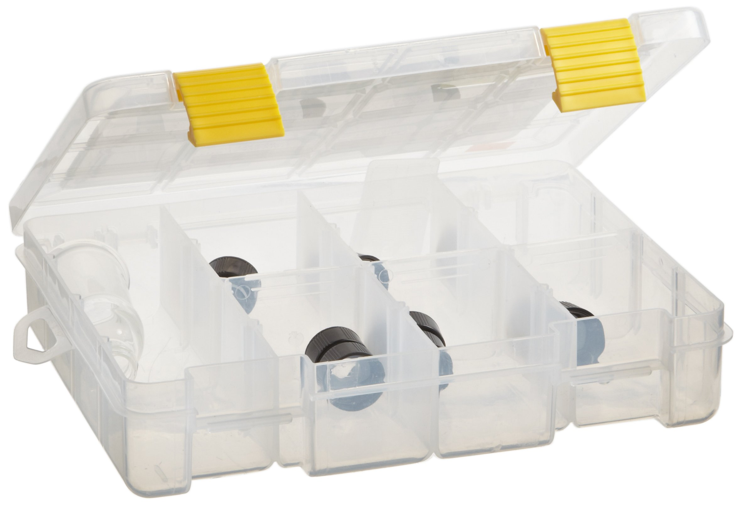 Chemglass CG-1318-42 6 Piece 29/42 Evaporator Vial Adapter Kit
