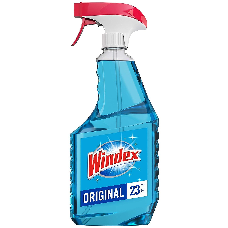 ccca1961784 Amazon.com  Windex Glass Cleaner Trigger Bottle