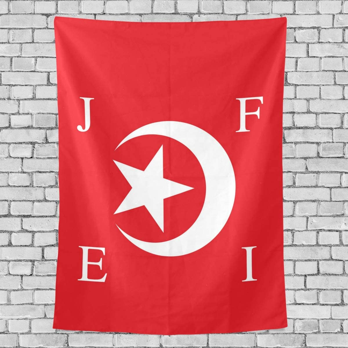 UWSG Tapestry, Nation of Islam Flag Home Decor Tapestry Wall Hanging Tapestry Curtain Beach Blanket Tapestry Wall Art