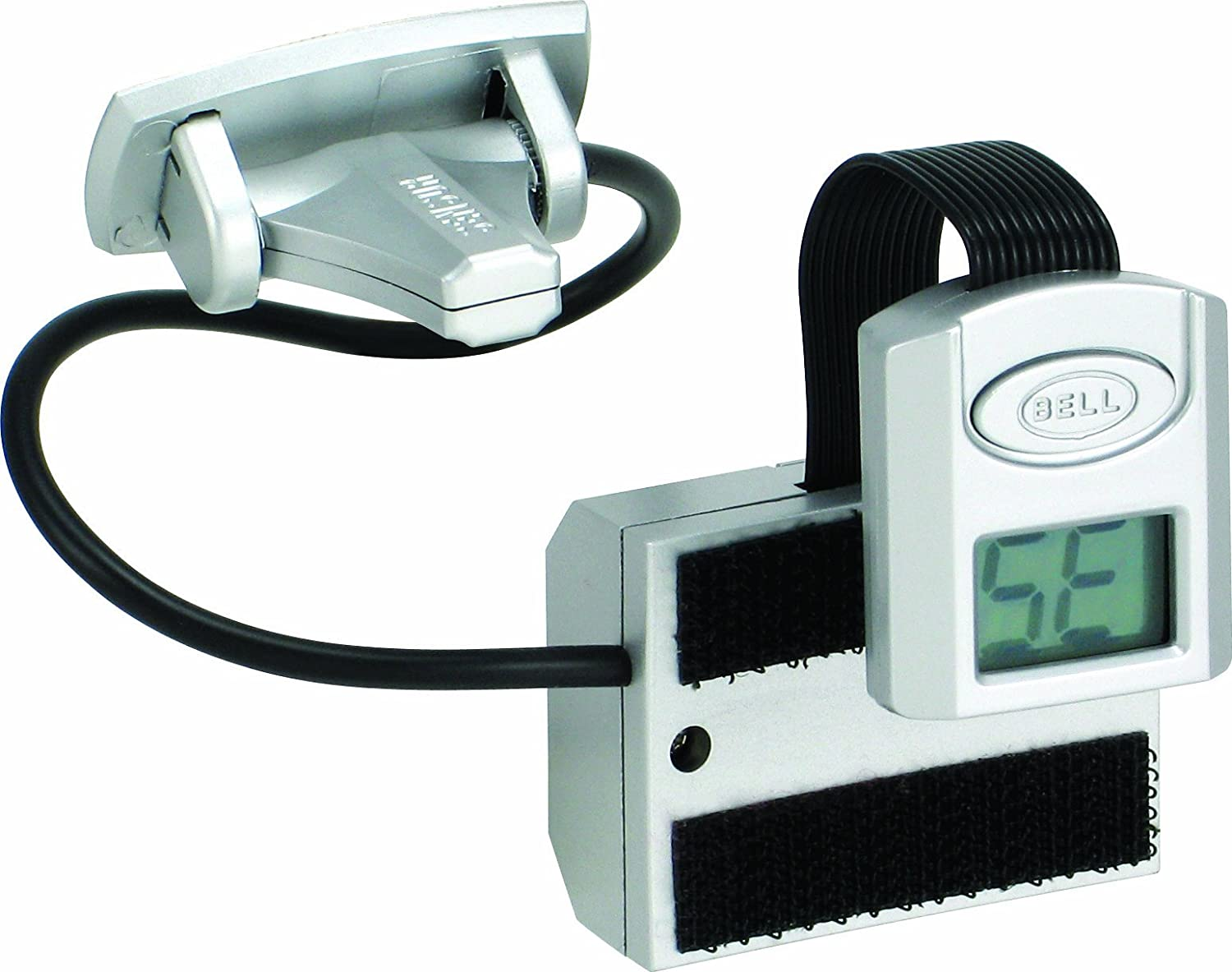 Amazon.com: Bell Automotive 22-1-29001-8 Digital Compass and Mirror Mount:  Automotive