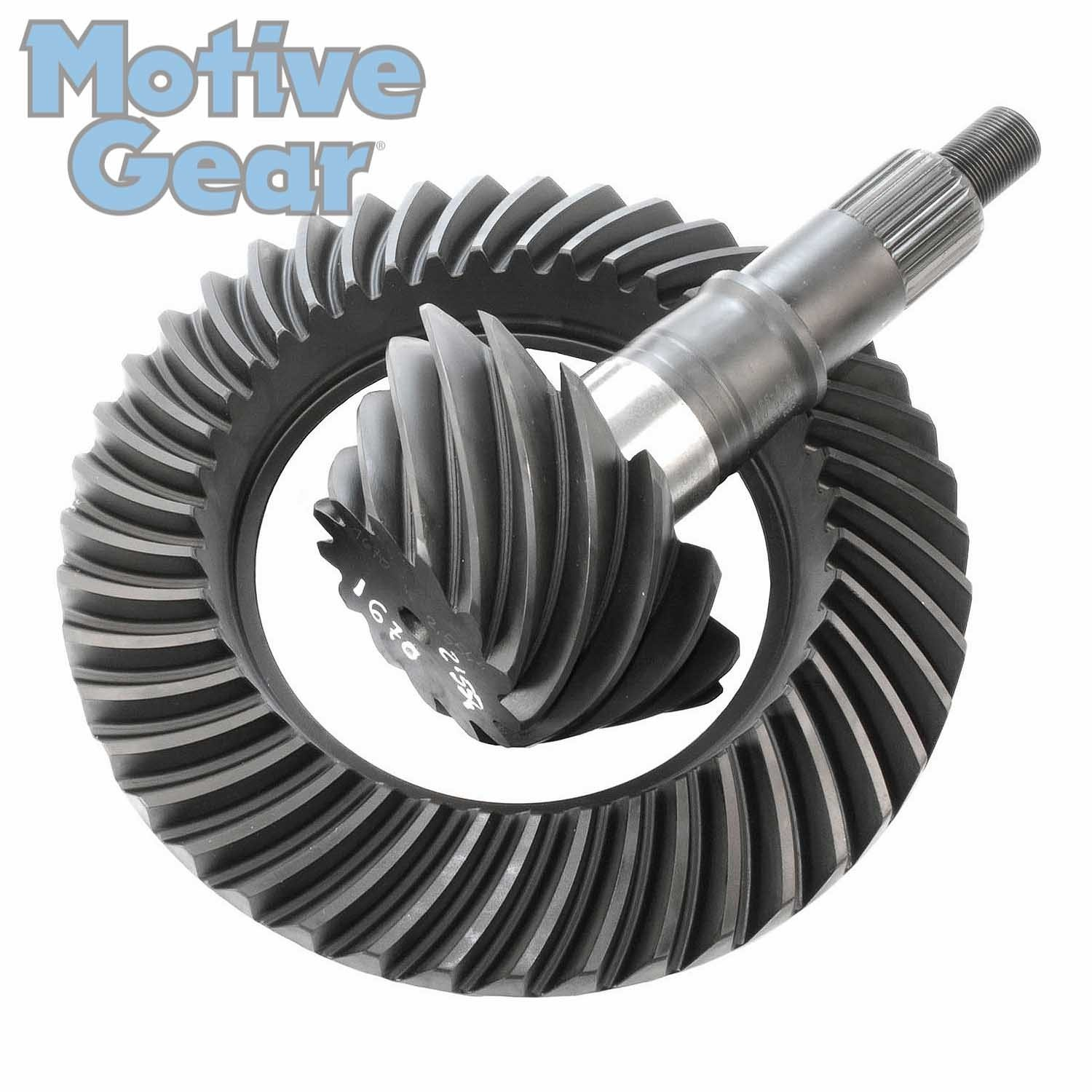 Motive Gear F8.8-373 Ring and Pinion Ford 8.8 Style, 3.73 Ratio