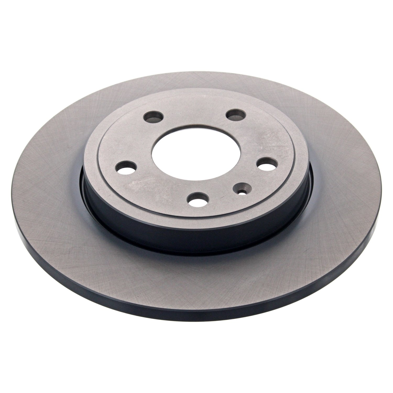 febi bilstein 36234 brake disc (Set of 2) (rear axle)