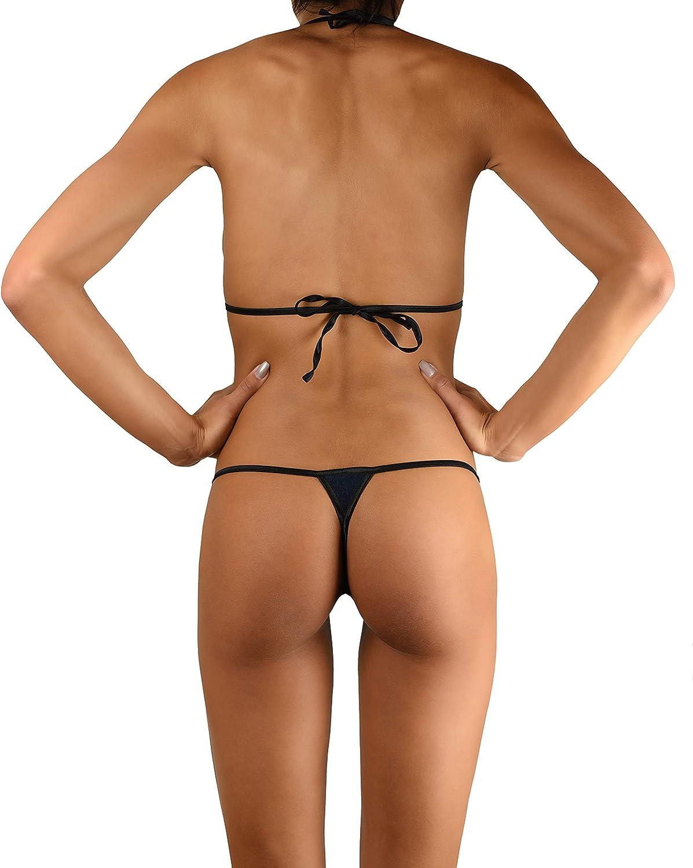 Sohimary 487 Donna Perizoma String Bikini