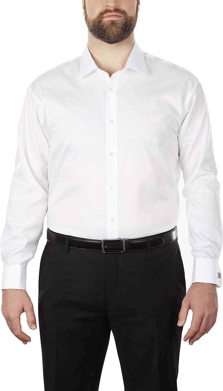 calvin klein costum slim fit)