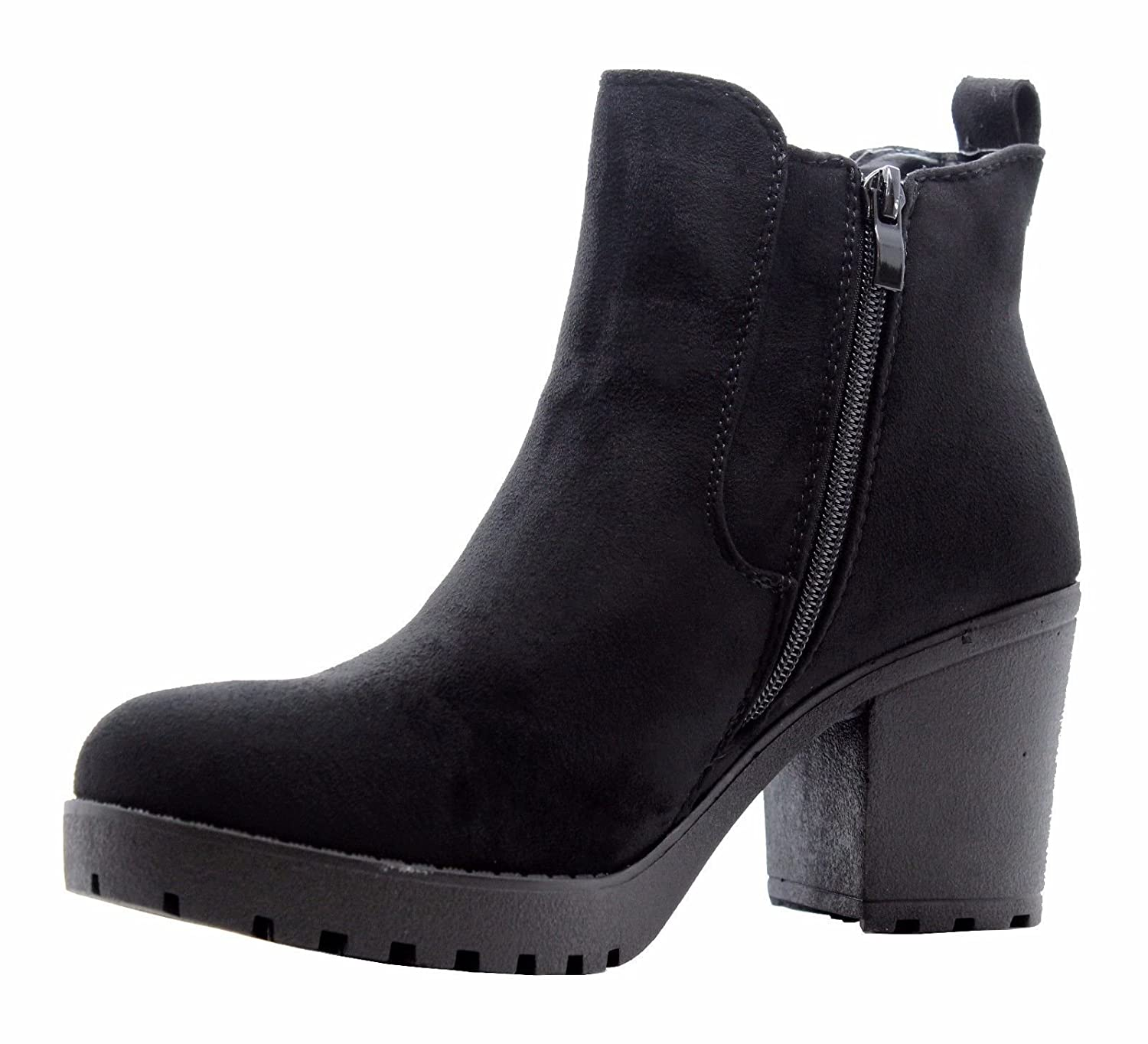 search for genuine best authentic look out for Womens Ankle Boots | Block Heel Boots | Block Heel Shoes Women | Studded  Chelsea Boots Women | Office Shoes for Women | Ladies Chelsea Boots |  Office ...