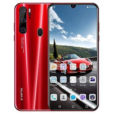 Amazon.com: ROWEQPP P35 PRO Smartphone Android con ...