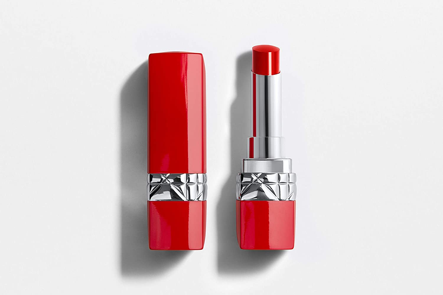 8558a378 Amazon.com: Rouge Dior Ultra Rouge - 999 Ultra Dior: Beauty