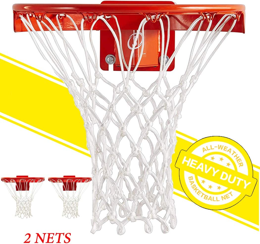 Free Amazon Promo Code 2020 for Professional Heavy Duty Basketball Net