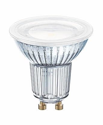 Osram 036888 Bombilla LED GU10, 7.2 W, Blanco
