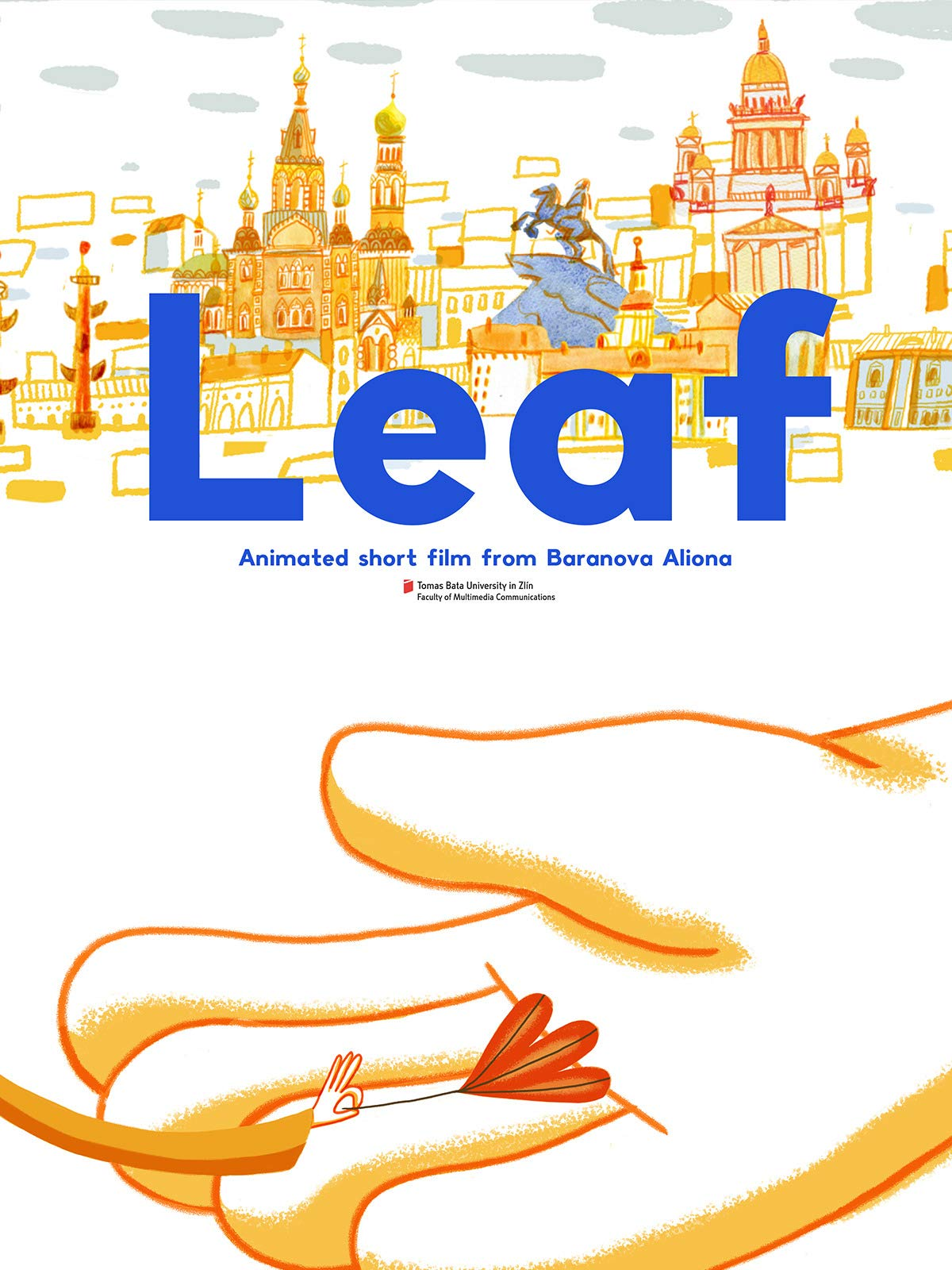 Leaf - Presented by Shortz on Amazon Prime Video UK