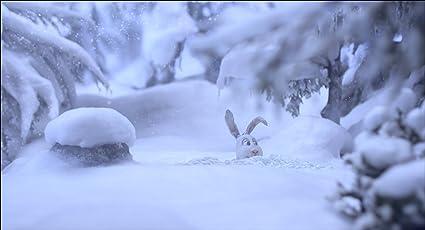 Louis & Luca Und Die Schneemaschine