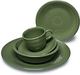 product image for Fiesta 5 Piece Place Setting, Sage