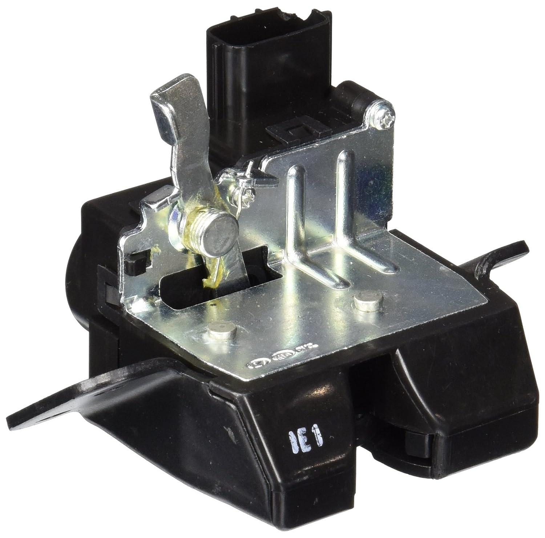 Kia 81230-1D000 Trunk Lock Actuator Motor