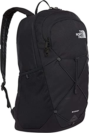 685dbe43a THE NORTH FACE Rodey Backpack - Tnf Black/Tnf White, One Size ...