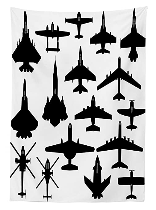Current Military Aircraft