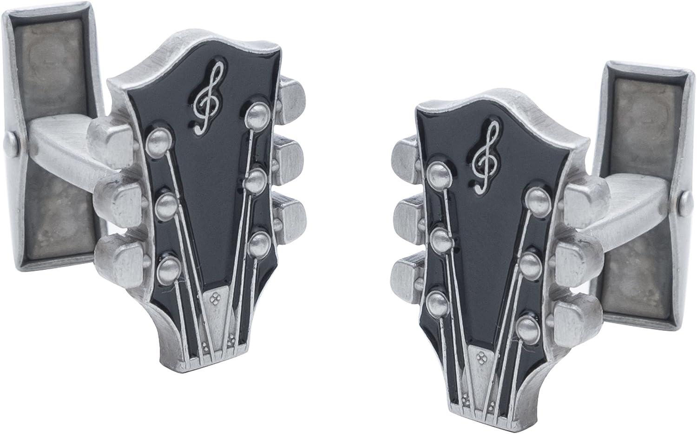 Guitarra Tenor Gemelos con 3D clavijas y caja de regalo