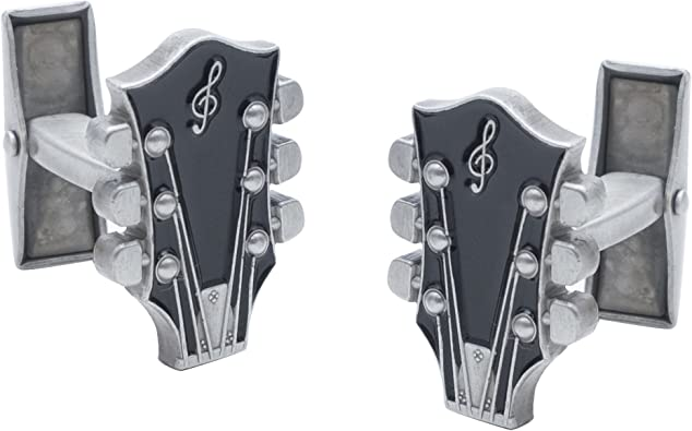 Guitarra Tenor Gemelos con 3D clavijas y caja de regalo: Amazon.es ...