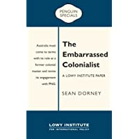 Embarrassed Colonialist: Penguin Special, The