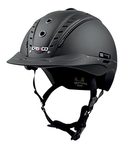 casco - Riding Helmet MISTRALL 2