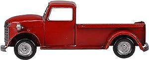 Metal Vintage Half Truck, 10