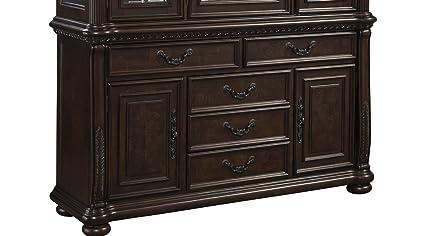 Amazon Com Samuel Lawrence Furniture San Marino Buffet In Sanibel